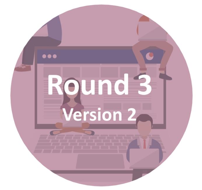 Concept 1: Round 3 - Version 2